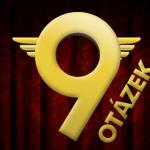9 otázek