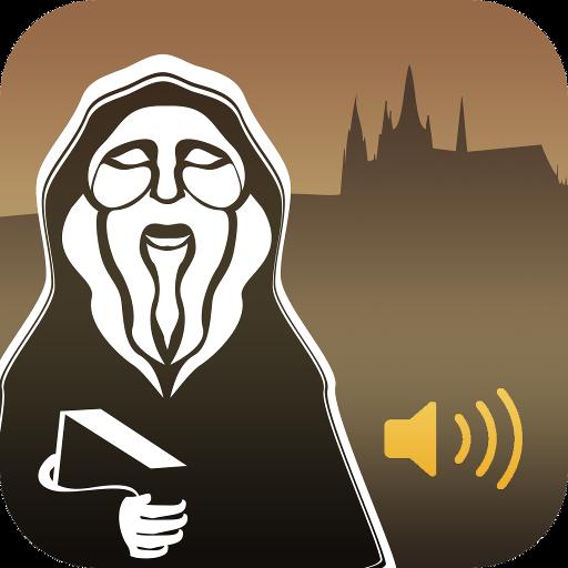 Prague Sage Tells